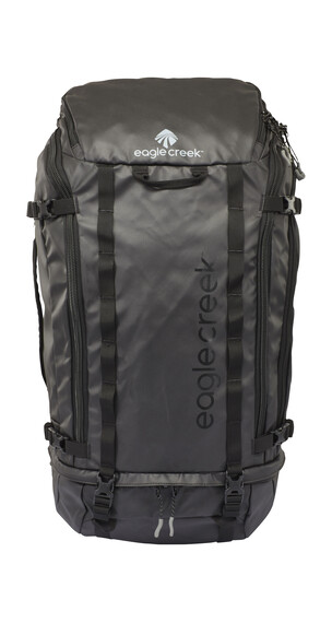 Eagle Creek Systems Go Reisbagage 60l zwart